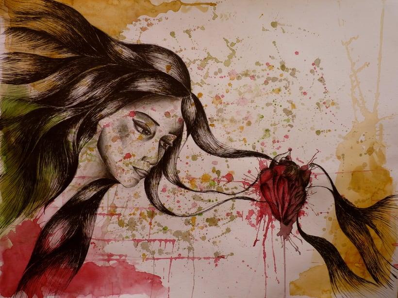 De la sangre 0