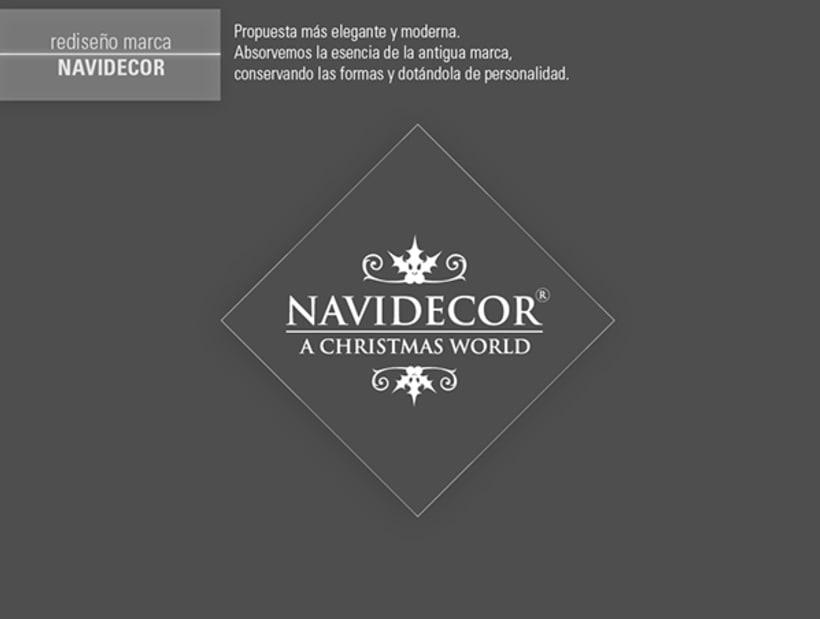 NAVIDECOR 1