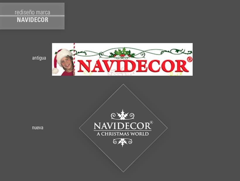 NAVIDECOR 0