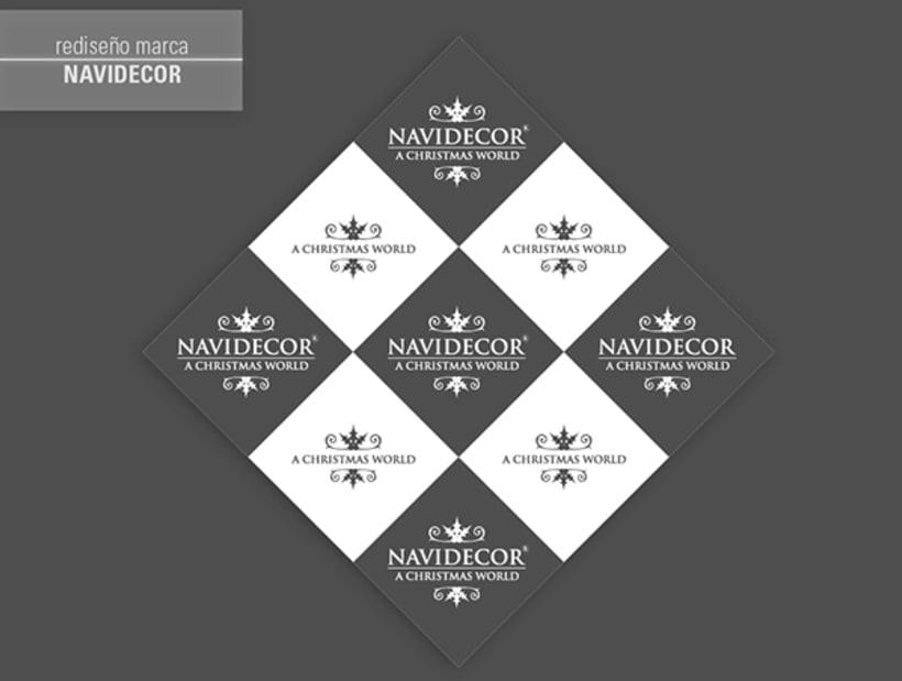 NAVIDECOR 3