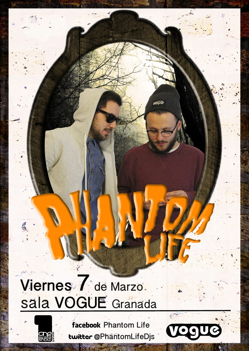 Phantom Life Djs 0