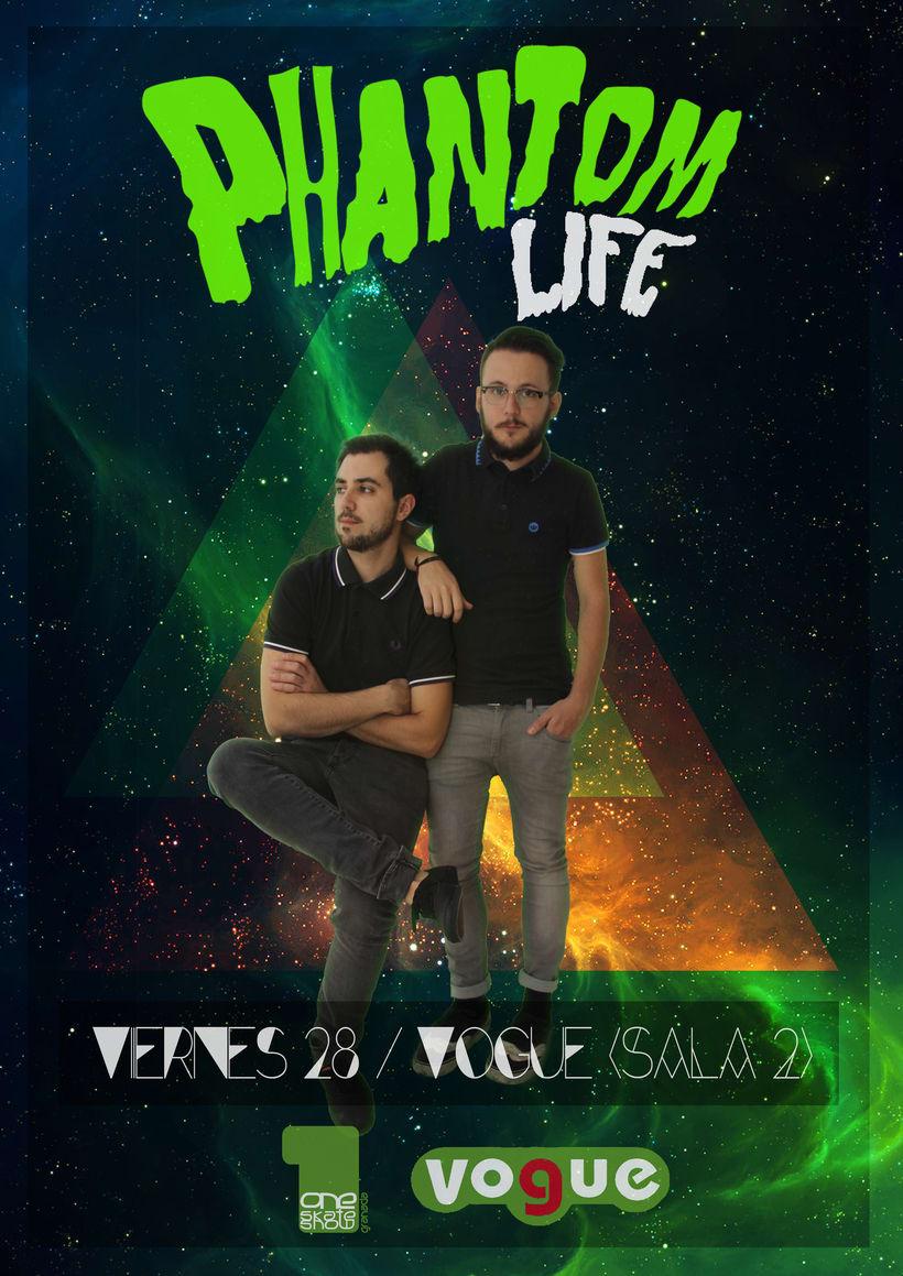 Phantom Life Djs 1