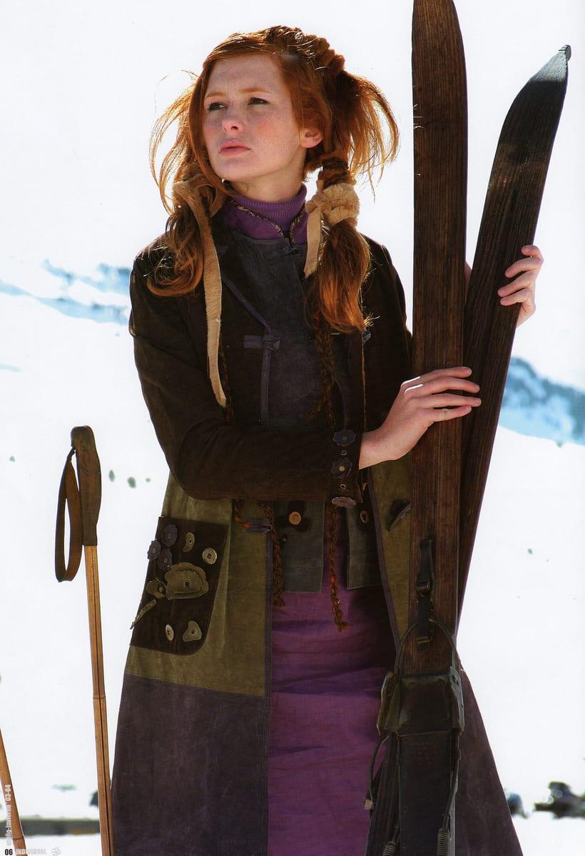 Cold Alaska / Otoño-Invierno 2003-04 0