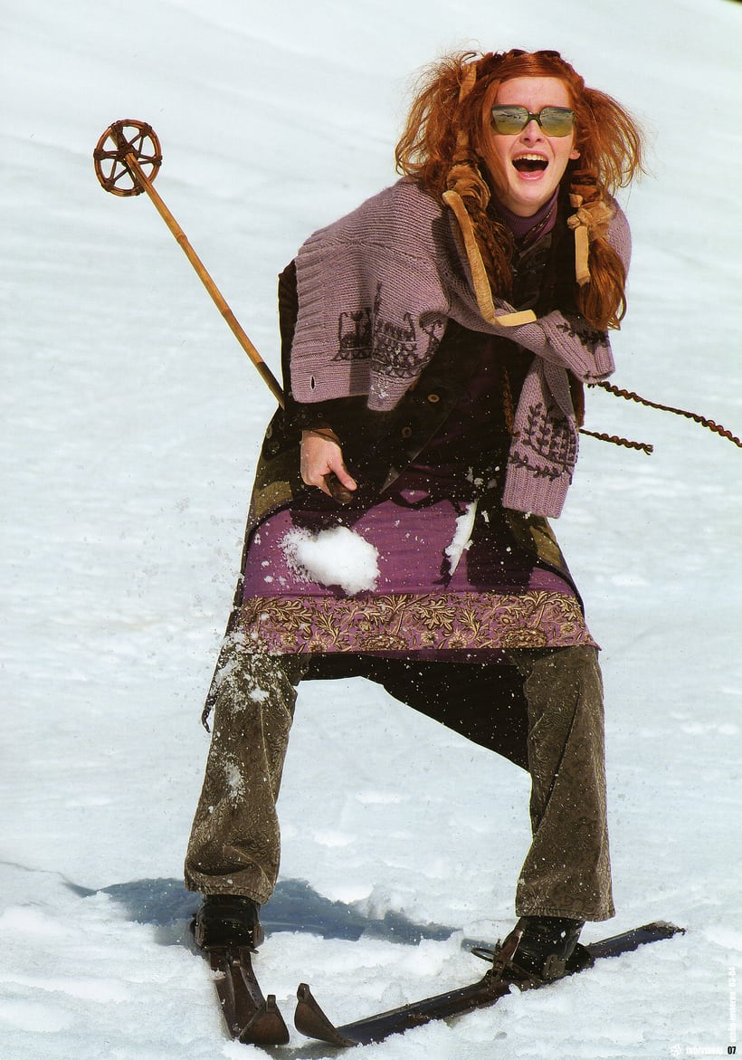 Cold Alaska / Otoño-Invierno 2003-04 1