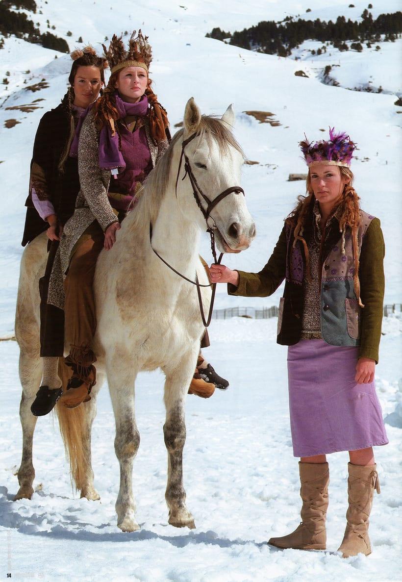 Cold Alaska / Otoño-Invierno 2003-04 5
