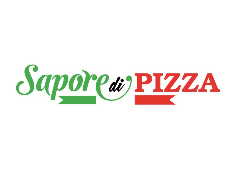 Sapore de pizza -1