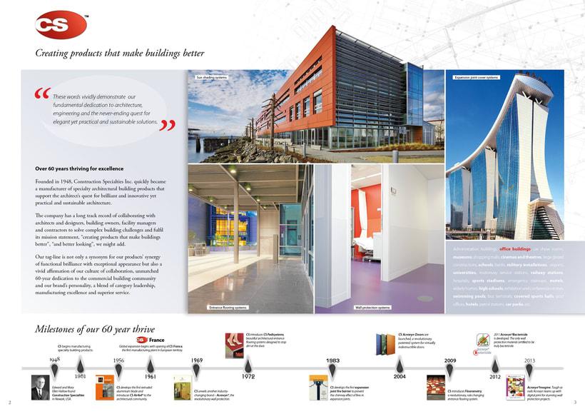 Corporate catalogue 0