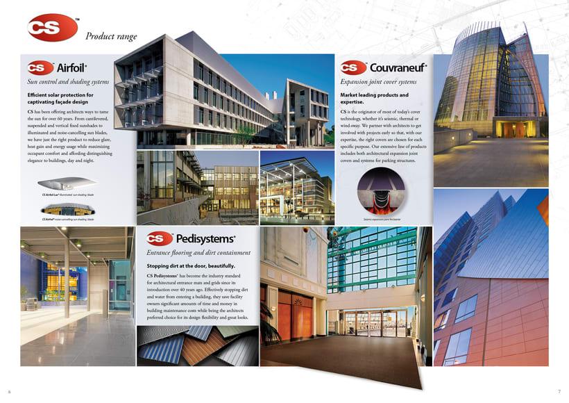 Corporate catalogue 1