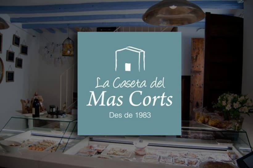 La Caseta del Mas Corts 7
