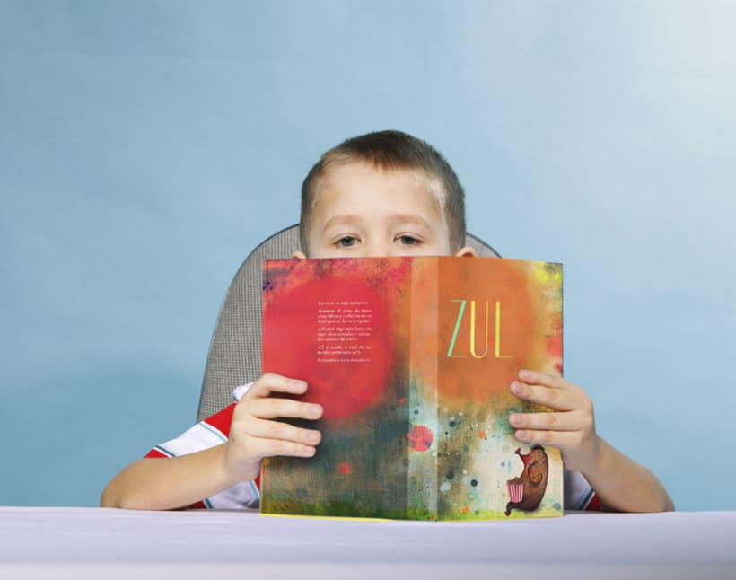 """Nuevo libro """"Zul"""" 0"""