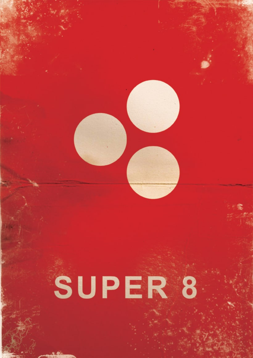 Super 8 Fan art -1