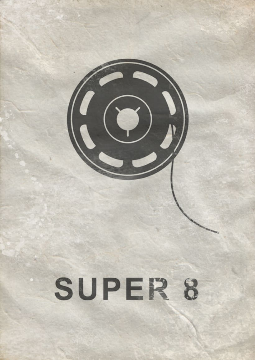 Super 8 Fan art 0