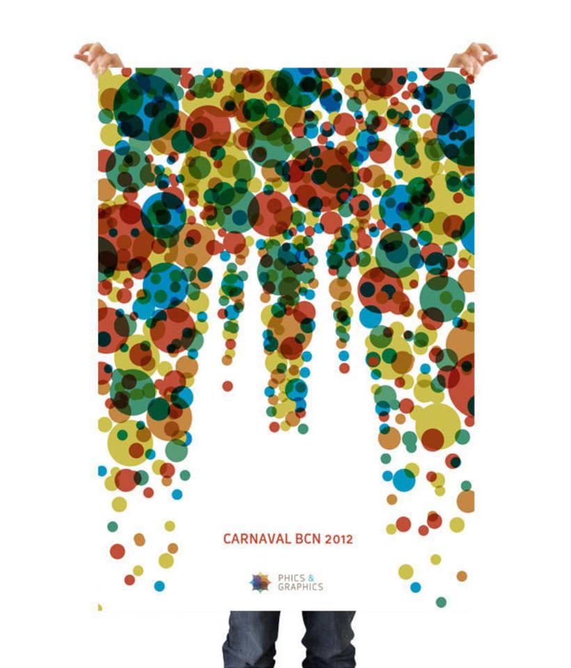 Carnaval Barcelona 2012 0