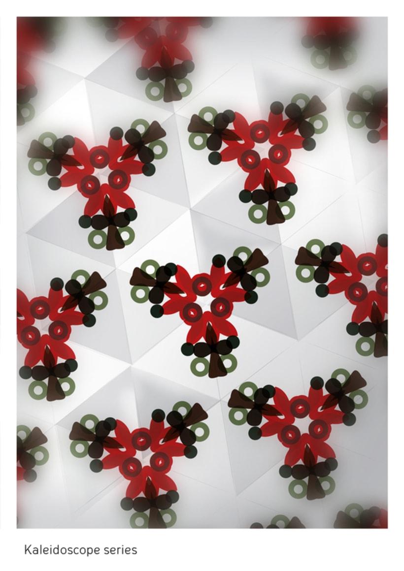 Kaleidoscope -1