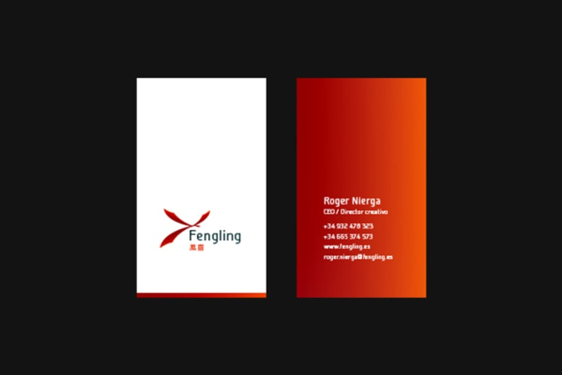Fengling 2