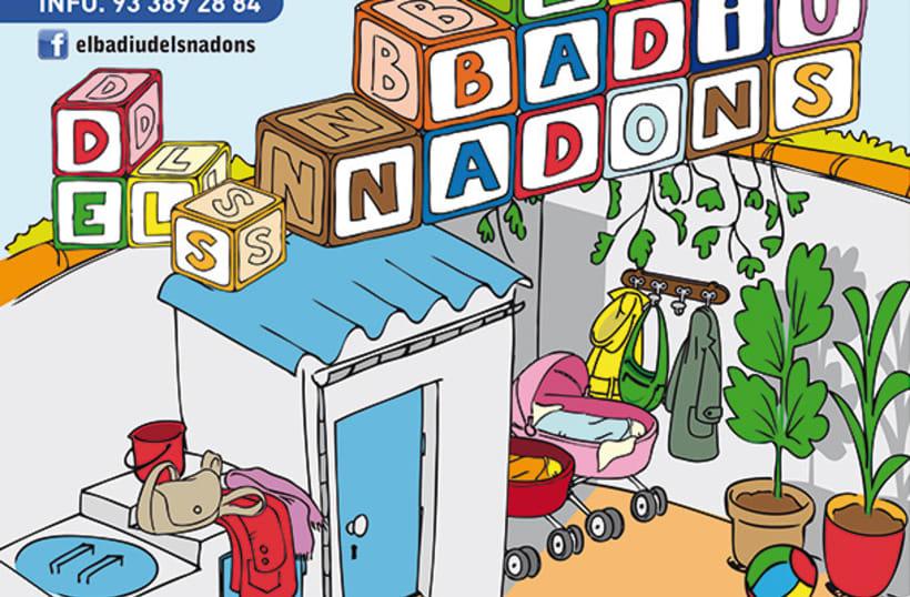 El Badiu dels Nadons 2