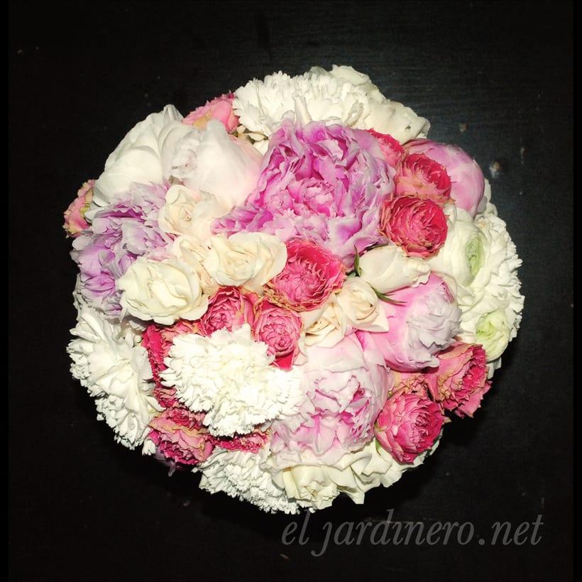 Fotografía floral y decoración 7