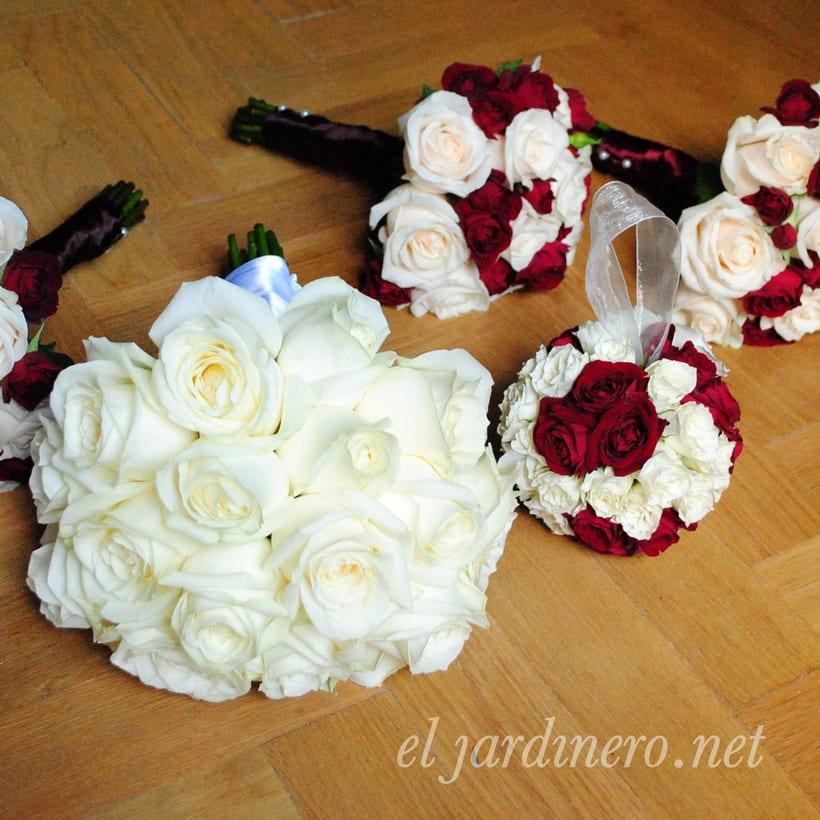 Fotografía floral y decoración 8