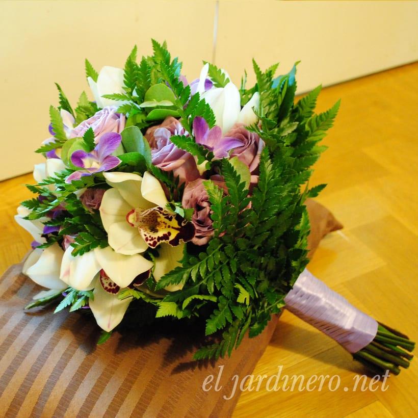 Fotografía floral y decoración 9