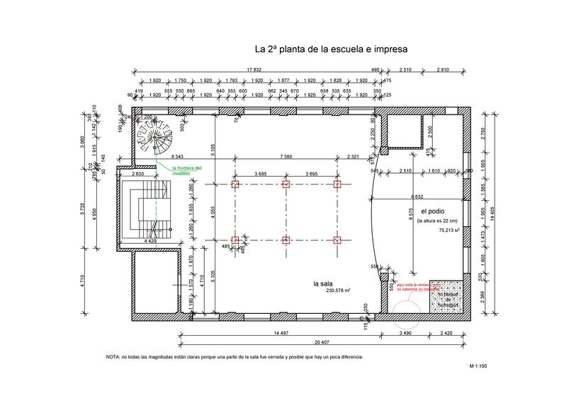 Planos y proyectos de la arquitectura domestika for Software planos arquitectonicos
