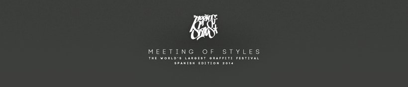 Meeting Of Styles - Spanish Edition 0
