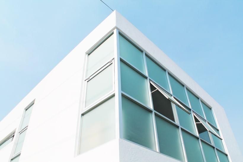 Casa Cubo 0