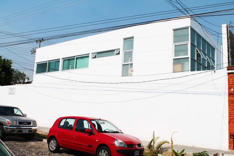 Casa Cubo 7