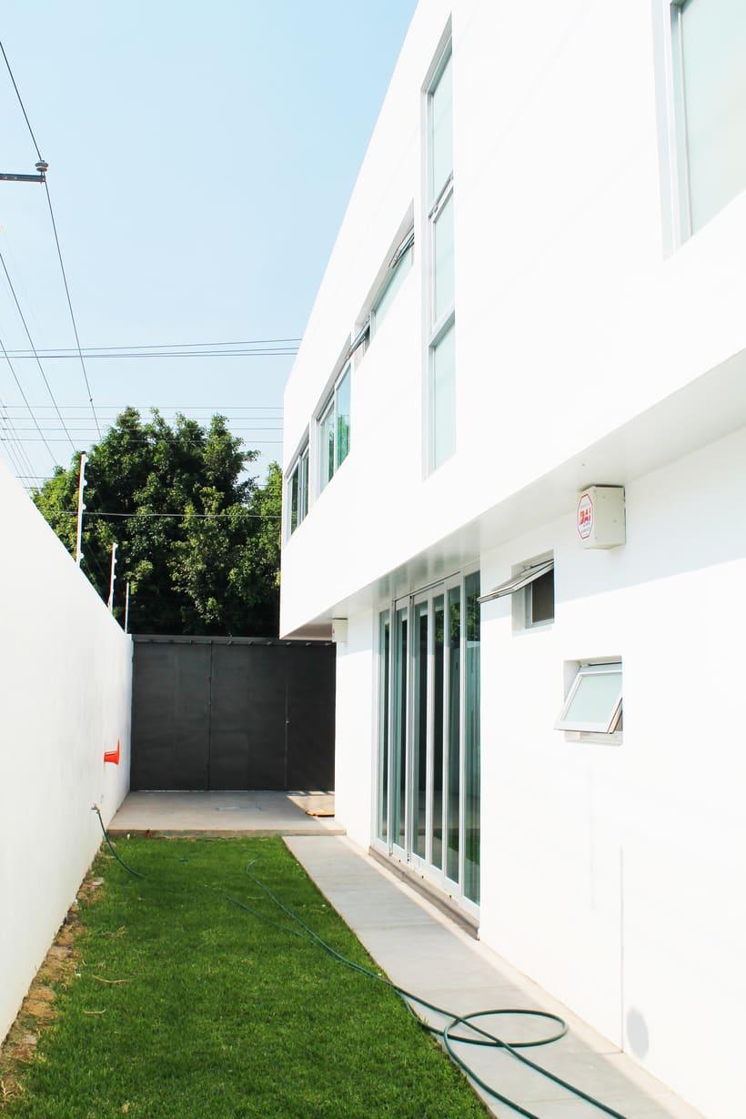 Casa Cubo 10