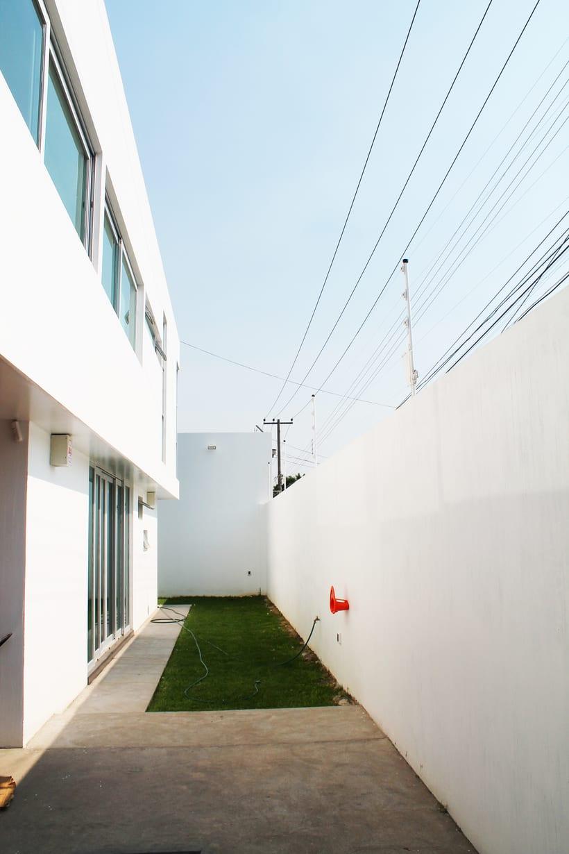 Casa Cubo 14