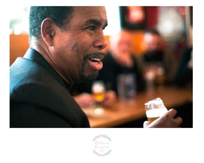 "Brooklyn Brewery ""Mr.Garrett Oliver Bcn Tour"" 1"