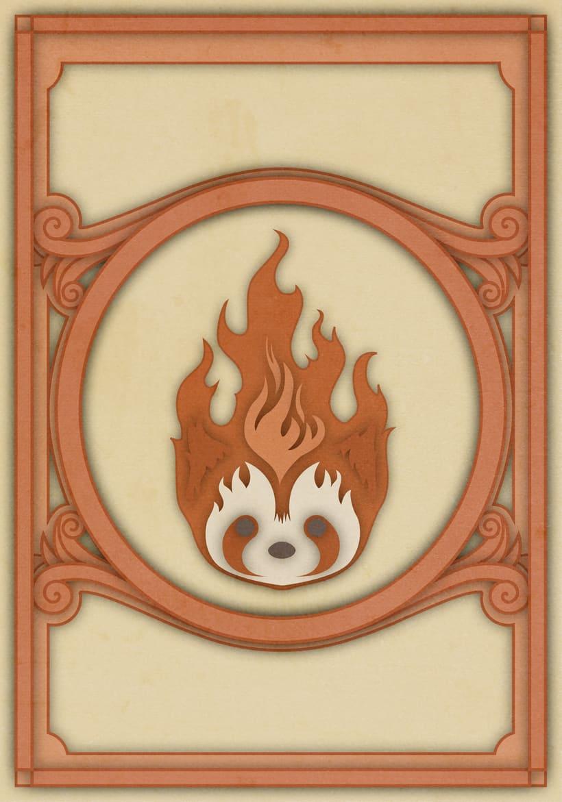 Hurones de Fuego -1