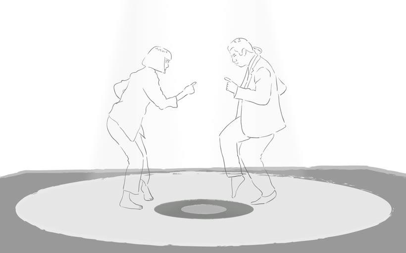 Dibujos Rápidos 4