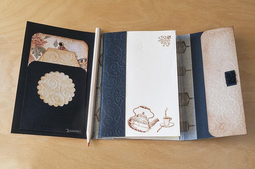 Encuadernación / Crafting / Artes Manuales 2