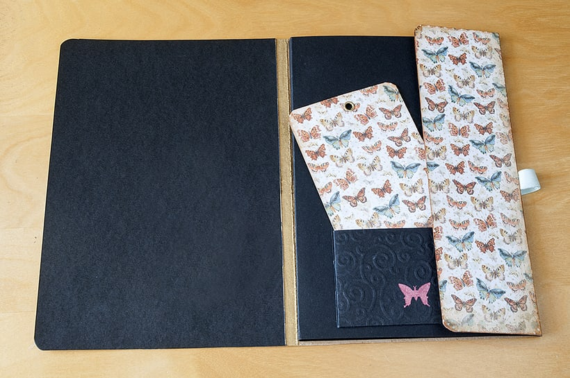 Encuadernación / Crafting / Artes Manuales 3
