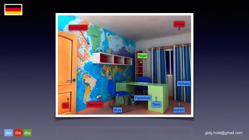 Ilustraciones 3D 12