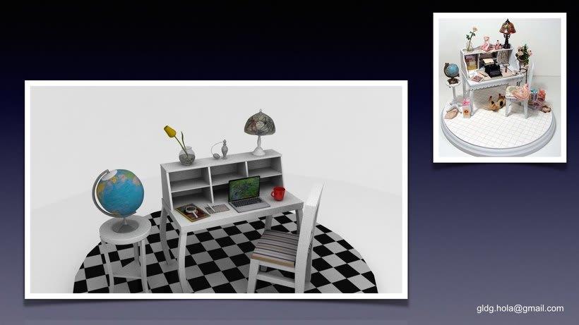 Ilustraciones 3D 33