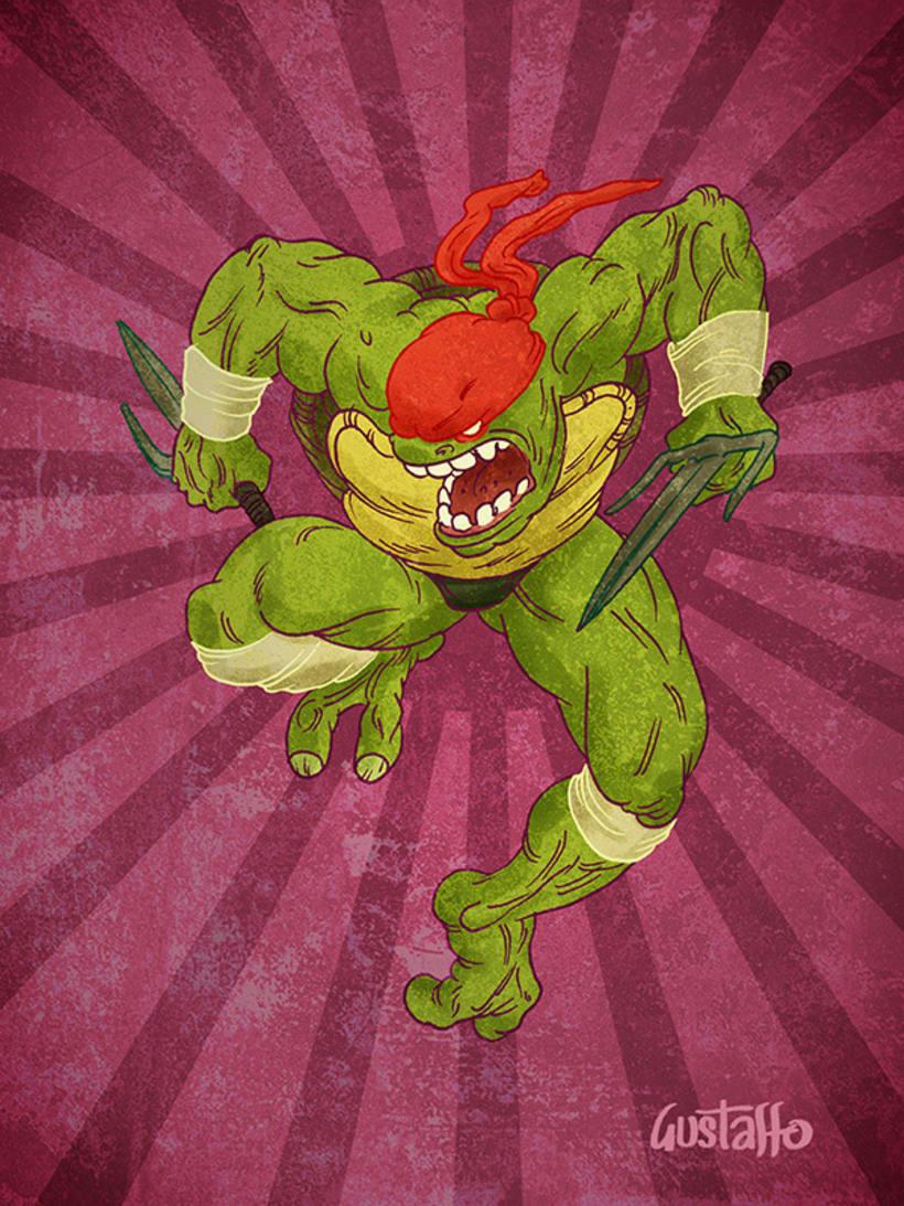 Tortugas Ninja 1