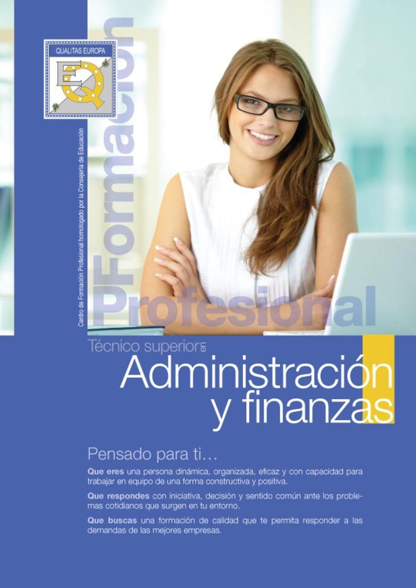 Fichas Escuela de Formación Profesional 1
