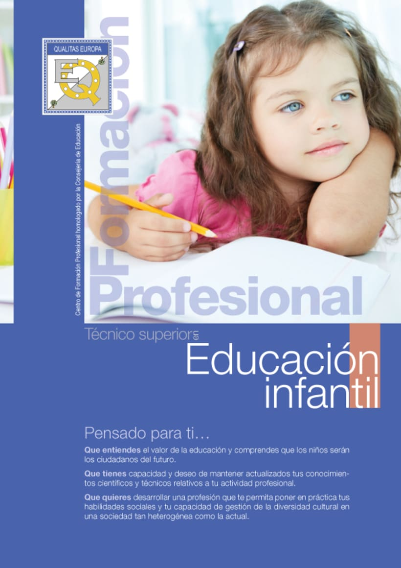 Fichas Escuela de Formación Profesional 5