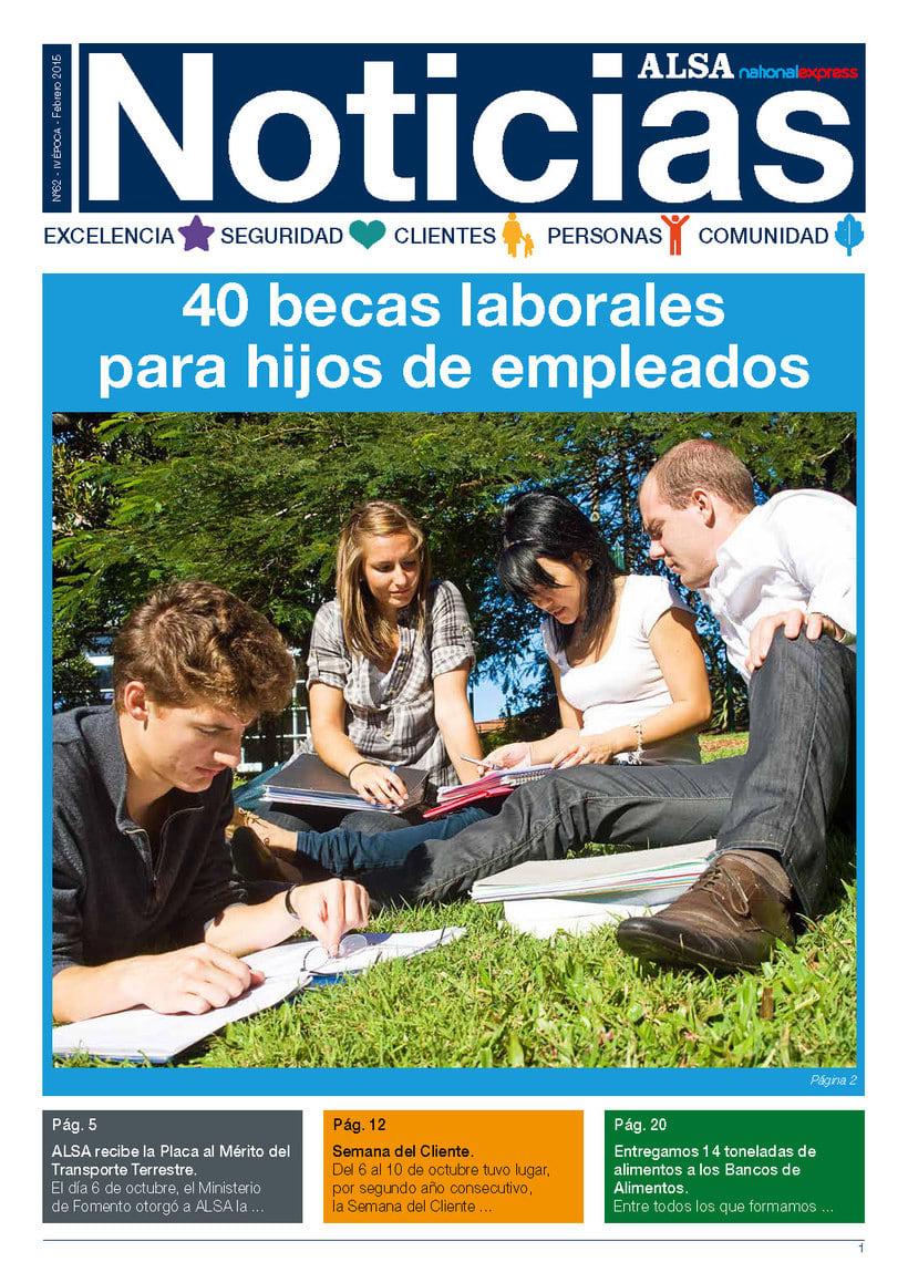 Boletín Alsa 62 -1