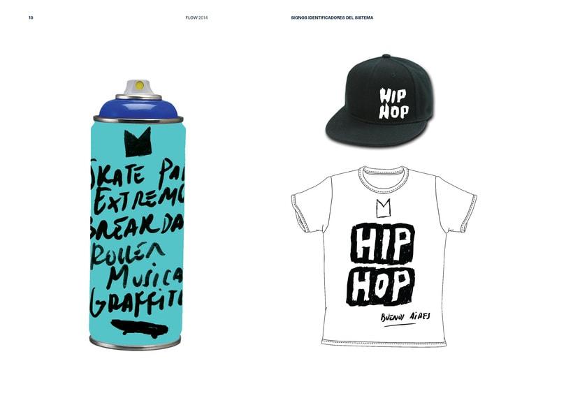 FESTIVAL DE HIP HOP & STREET ART 6