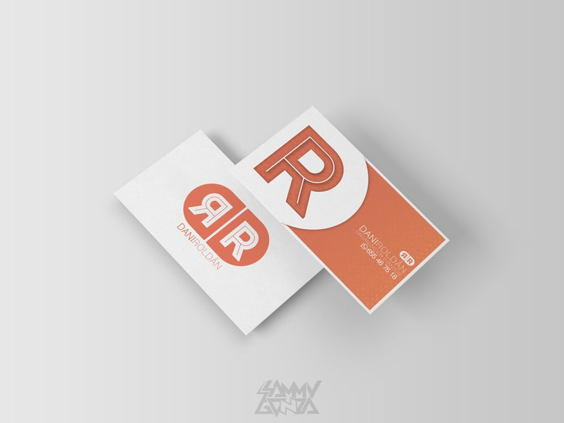 Branding & Logot 0