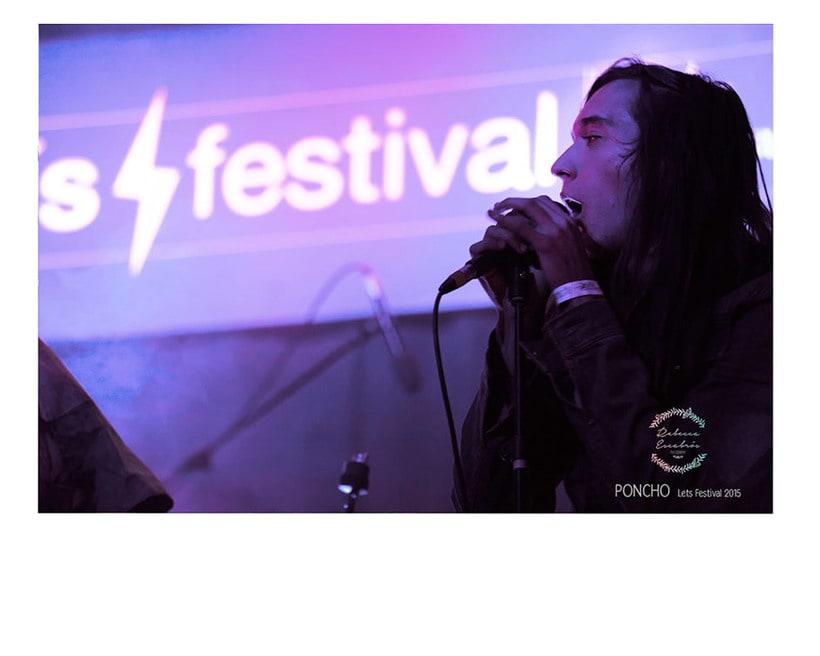 Let's Festival 2015 1