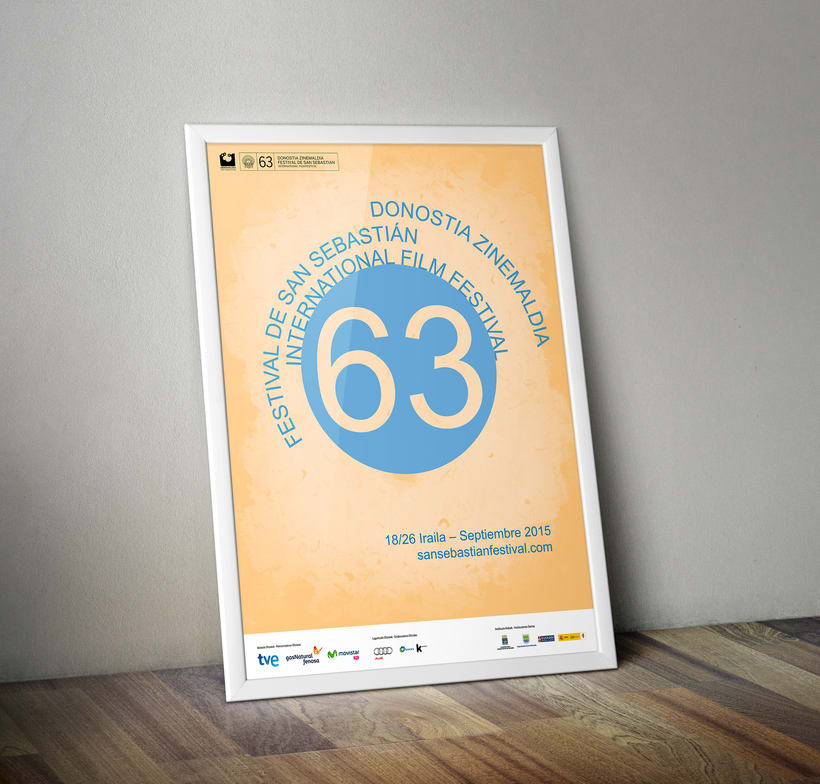 Festival de cine de San Sebastián - Zinemaldia 6