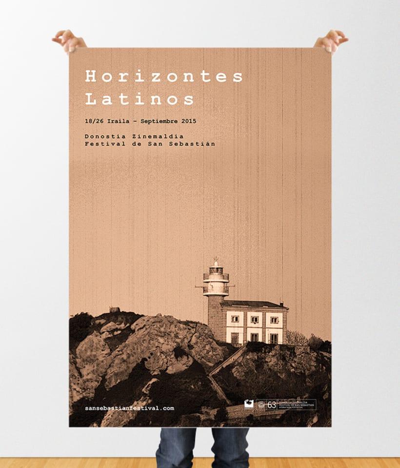 Festival de cine de San Sebastián - Zinemaldia 4