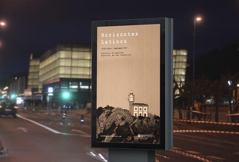 Festival de cine de San Sebastián - Zinemaldia 2