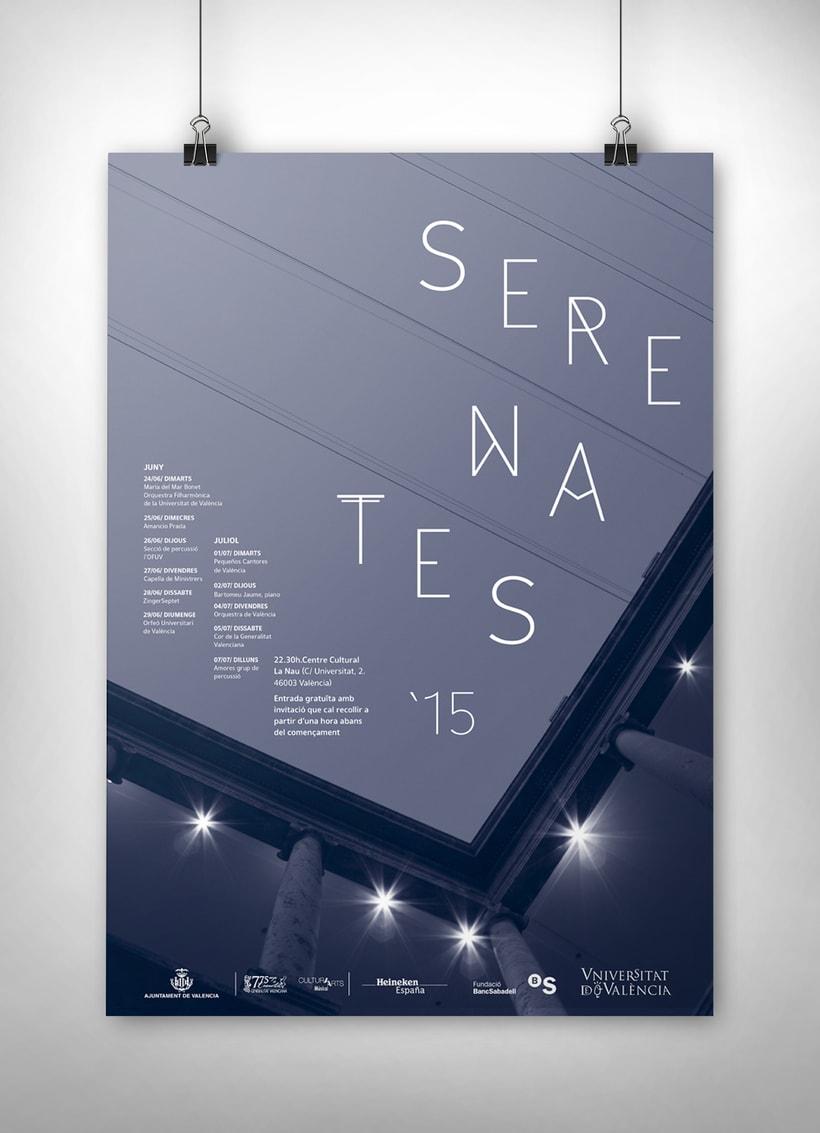Serenates 0