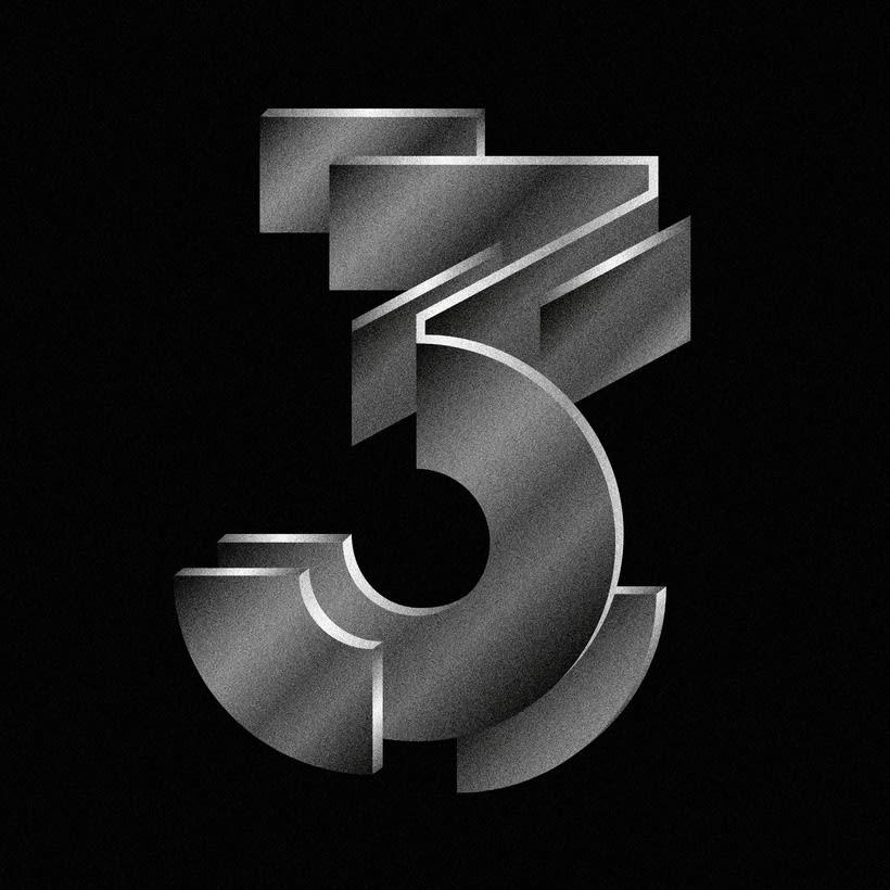 36 days of type vol.2 36