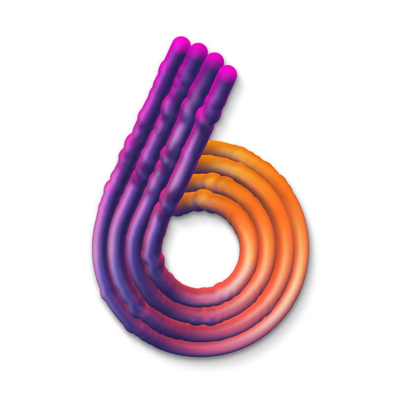 36 days of type vol.2 39