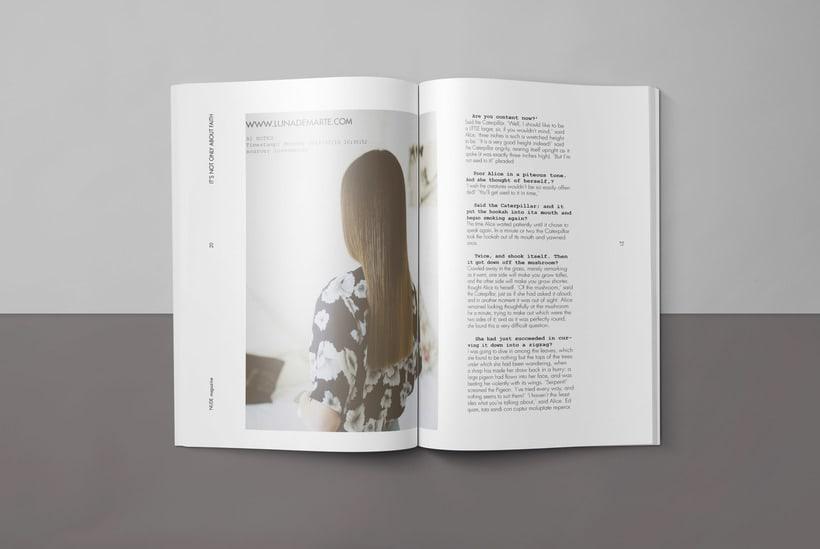 NUDE magazine 4